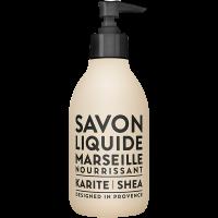 Karite / Shea Liquid Marseille Soap Shea Butter