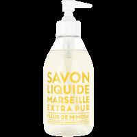 Extra Pur Liquid Marseille Soap Mimosa Flower
