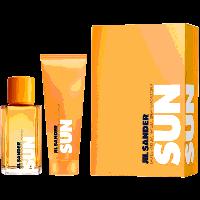 Sun Woman Xmas Set =  E.d.P. Nat. Spray 75 ml + Shower Gel 75 ml