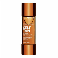 Self Tan Addition Concentre Eclat Corps