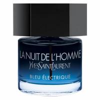 La Nuit de L'Homme Bleu Electrique E.d.T. Vapo