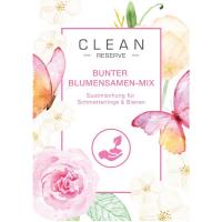 Clean Reserve Blumensaat - gratis für Dich!