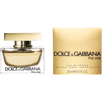 Dolce & Gabbana The One E.d.P. Nat. Spray 30ml