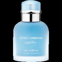 Light Blue Pour Homme Eau Intense E.d.P. Nat. Spray