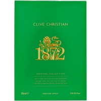 Clive Christian 1872 Men Perfume Spray 50ml