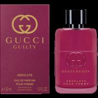 Gucci Guilty Absolute Pour Femme E.d.P. Nat. Spray 30ml