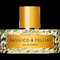 Vilhelm Parfumerie Basilico & Fellini E.d.P. Nat. Spray 100ml