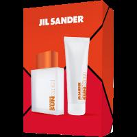 Sun Men Set = E.d.T. Nat. Spray 75 ml + Shower Gel 75 ml
