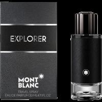 Explorer E.d.P. Nat. Spray