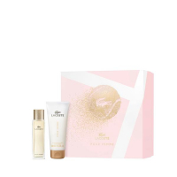 Pour Femme Xmas Set = E.d.P. Nat. Spray 50 ml + Body Lotion 100 ml