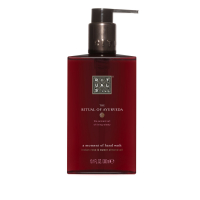 The Ritual of Ayurveda A Moment of Hand Wash