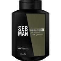 SEB MAN The Multitasker 3in1 Wash