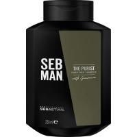 SEB MAN The Purist Shampoo