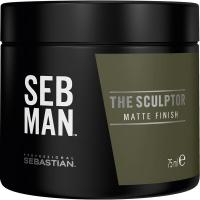 SEB MAN The Sculptor Matte Clay