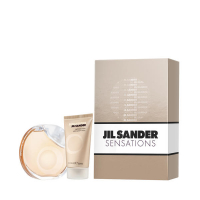 Sensations Set = E.d.T. Nat. Spray 40 ml + Cashmere Cream 50 ml