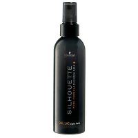 Silhouette Super Hold Gel Lac