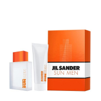 Sun Men Set = E.d.T. Nat. Spray 75 ml + Shower Gel 75 ml
