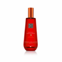 The Ritual of Happy Buddha Exciting Dry Oil for your Body