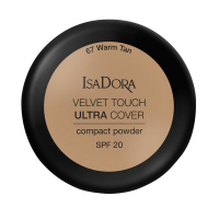 Velvet Touch Ultra Cover Compact Powder SPF 20