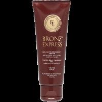 Bronz'Express Gel Bronz'Express Auto-Bronzant Teinté