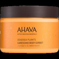 Ahava Deadsea Plants Caressing Body Sorbet Mandarin & Cedarwood 350g