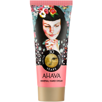 Ahava Deadsea Water Mineral Hand Cream (30 Years) 100ml