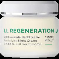 Annemarie Börlind LL Regeneration Nachtcreme 75ml