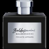 Baldessarini Private Affairs E.d.T. Nat. Spray 90ml
