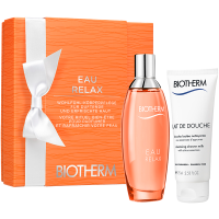 Eau Relax Set = Spray + Gel de Douche