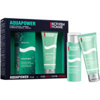 Aquapower Duo Kit = Aquapower PNM + Aquapower Gel Douche