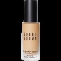 Bobbi Brown Skin Long-Wear Weightless Foundation SPF 15 30ml Warm Ivory 1