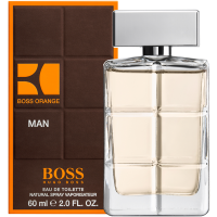 Boss Orange Man E.d.T. Nat. Spray