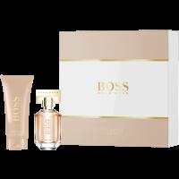 Boss - Hugo Boss The Scent For Her Set = E.d.P. Nat. Spray + Body Lotion 2Artikel im Set