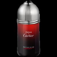 Cartier Pasha de Cartier Édition Noire Sport E.d.T. Vapo 100ml