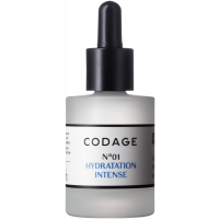 Codage Sérum N°01 Hydratation Intense 30ml
