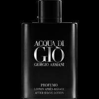 Giorgio Armani Acqua di Giò Profumo Lotion Après-Rasage 100ml
