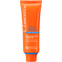 Sun Beauty Silky Touch Cream Radiant Tan SPF 15