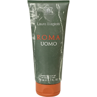 Roma Uomo Shower Gel