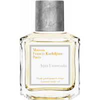 Maison Francis Kurkdjian Aqua Universalis Scented Body Oil 70ml