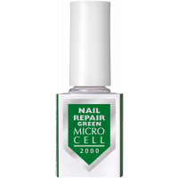 MicroCell 2000 Nail Repair Green 12ml
