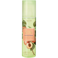 White Peach & Coriander Refreshing Body Spray