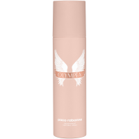 Olympéa Deodorant Nat.Spray