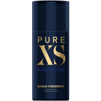 Pure XS Deodorant Natural Spray