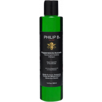 Philip B Peppermint & Avocado Volumizing & Clarifying Shampoo 60ml