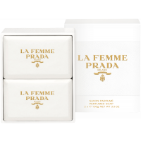 La Femme Prada Perfumed Soap