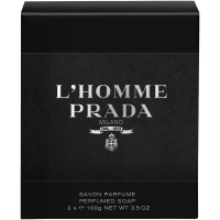 L'Homme Prada Perfumed Soap
