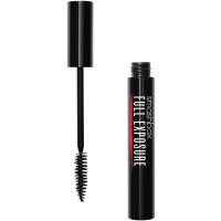Smashbox Full Exposure Mascara 9,56ml Jet Black