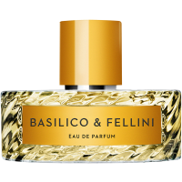 Vilhelm Parfumerie Basilico & Fellini E.d.P. Nat. Spray 100ml