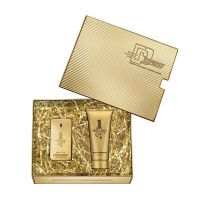 1 Million Set = E.d.T. Nat. Spray 50 ml + Shower Gel 100 ml