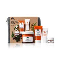 GinZing Winter Skincare Set 0 = Moisturizer 75 ml + Cleanser 30 ml + Ultr.Hydrating 15 ml + Eye Cream 5 ml